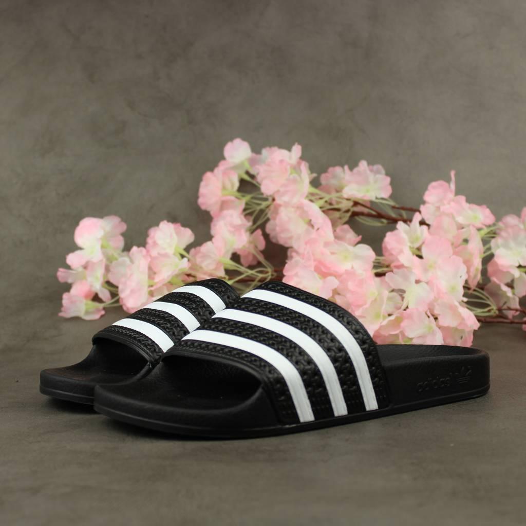 Adidas Adilette (Black) 280647