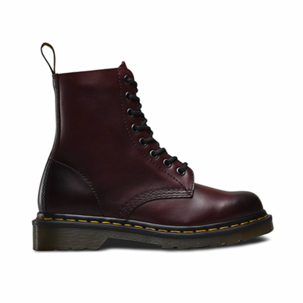 Dr. Martens 1460 Pascal (Cherry Red) 21154600