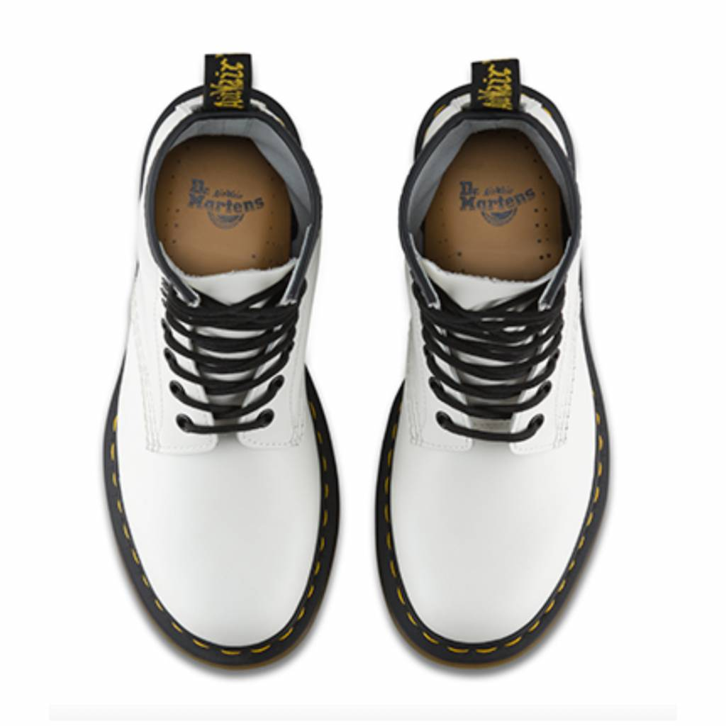 Dr. Martens 1460 Smooth (White) 11822100