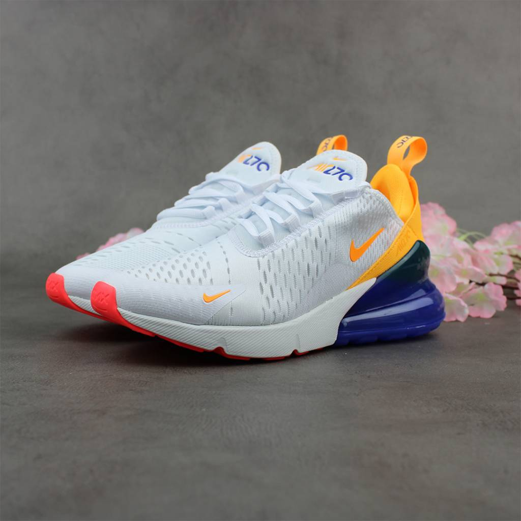 san francisco 668d4 dcdf6 Nike Air Max 270 WMNS (White) AH6789-105