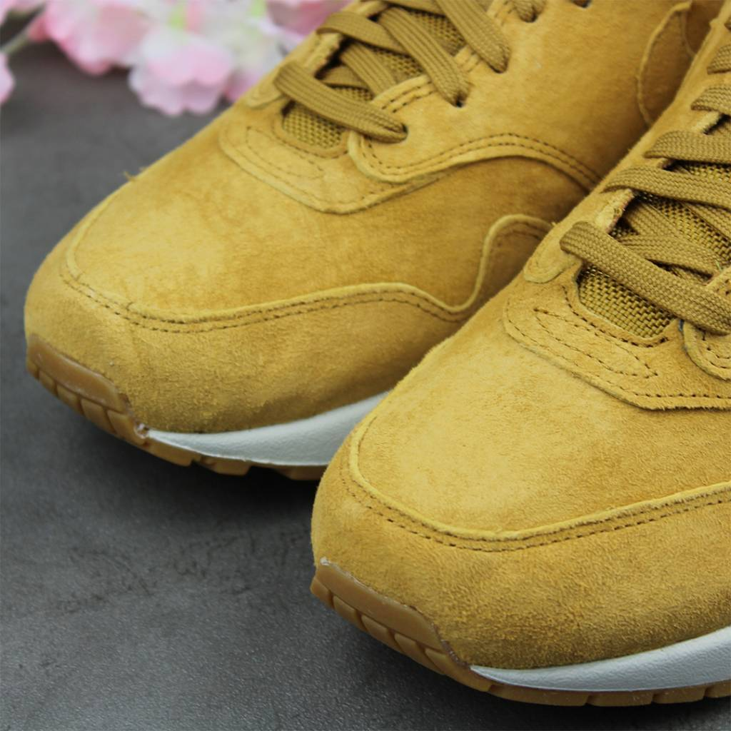 Nike Air Max 1 Premium (Wheat) 875844-701