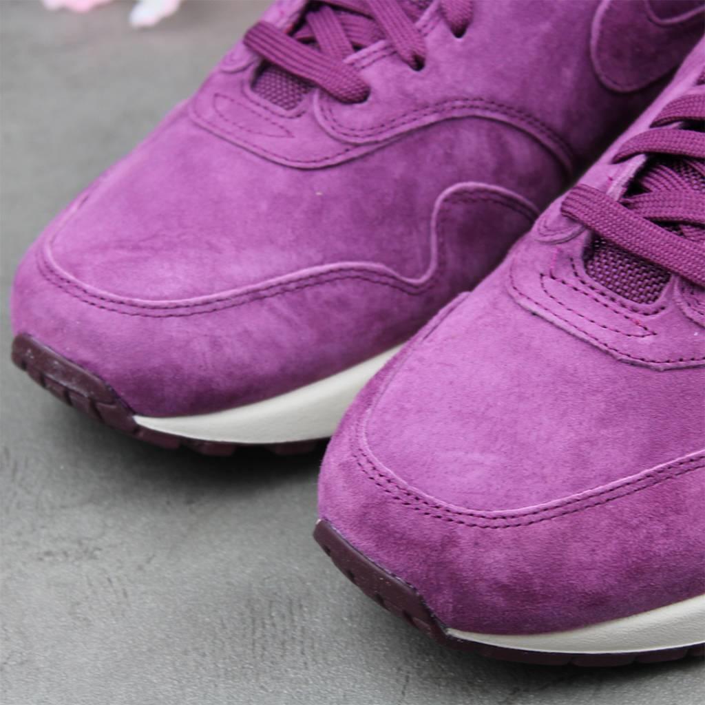 Nike Air Max 1 Premium (Bordeaux) 875844-602