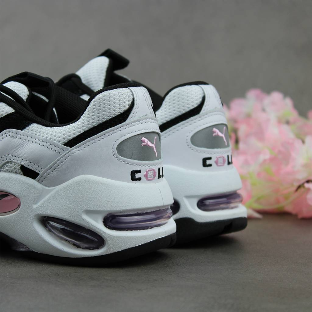 Puma Cell Endura Wn's (Puma White) 369357-05