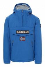 Napapijri Rainforest Pocket Jacket N0YGNLBA1 - Blue