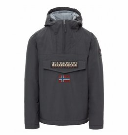 Napapijri Rainforest Winter Jacket N0YGNJ - Dark Grey