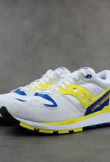 Saucony Azura ST (Yellow/Blue) S70437-1