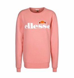 Ellesse Agata Crew Sweater SGS03238 - Soft Pink