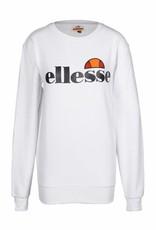 Ellesse Agata Crew Sweater SGS03238 - Optic White