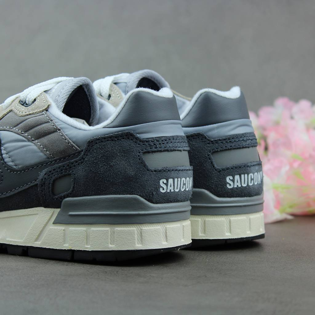 Saucony Shadow 5000 Vintage (Grey/Ebony) S70404-15