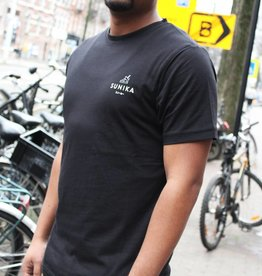 Sunika T-Shirt Black
