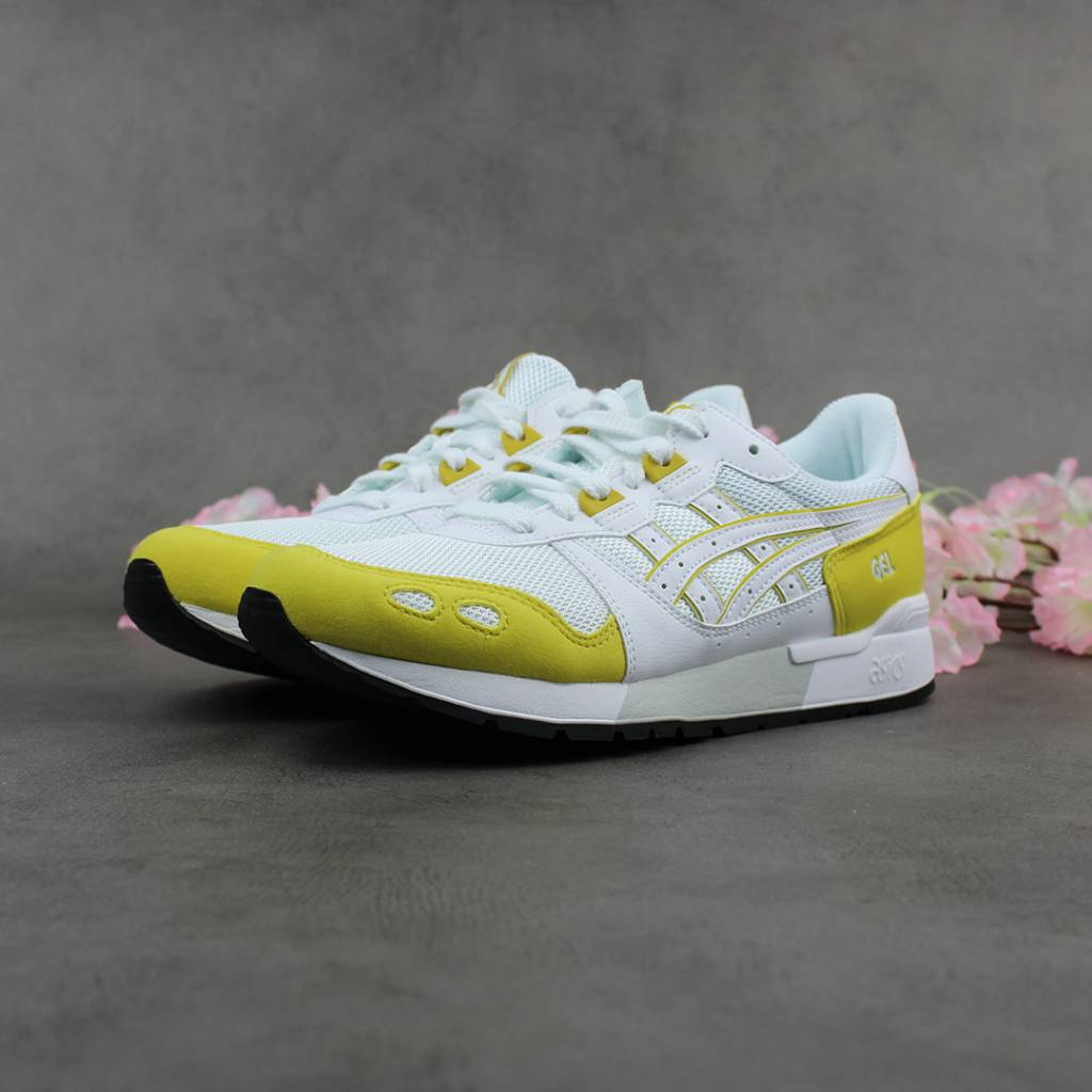 reputable site d6b15 a4cf2 ASICS Gel-Lyte (White Mustard) 1191A092-103