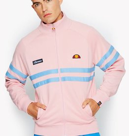 Ellesse Rimini Track Jacket (Light Pink) SHA00892