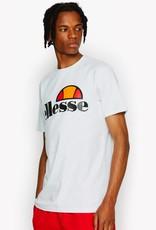 Ellesse Prado T-Shirt (White Marl) SHA01147