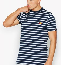 Ellesse Sailo Stripe T-Shirt (Navy) SHA06341