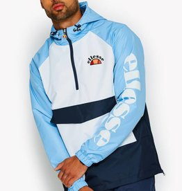 Ellesse Mercuro Track Jacket (Light Blue) SHA06344