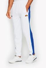 Ellesse Jet Pant Track Pant (White) SHA06417