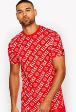 Ellesse Rodi T-Shirt (Red) SHA06435