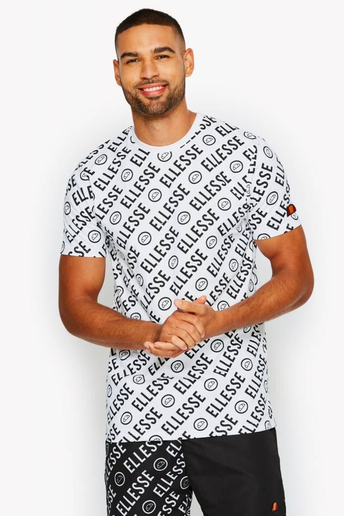 Ellesse Rodi T-Shirt (White) SHA06435