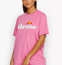 Ellesse Albany T-Shirt (Pink) SGA03237