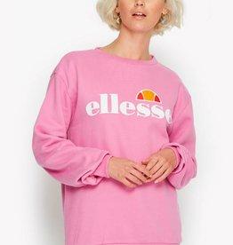 Ellesse Agata Sweatshirt (Pink) SGA03238
