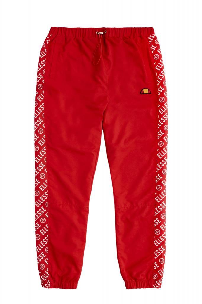 Ellesse Fele Track Pant (Red) SHA06433