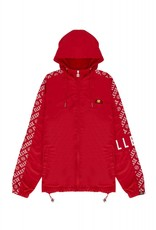 Ellesse Melfi Hooded Track Top (Red) SHA06432