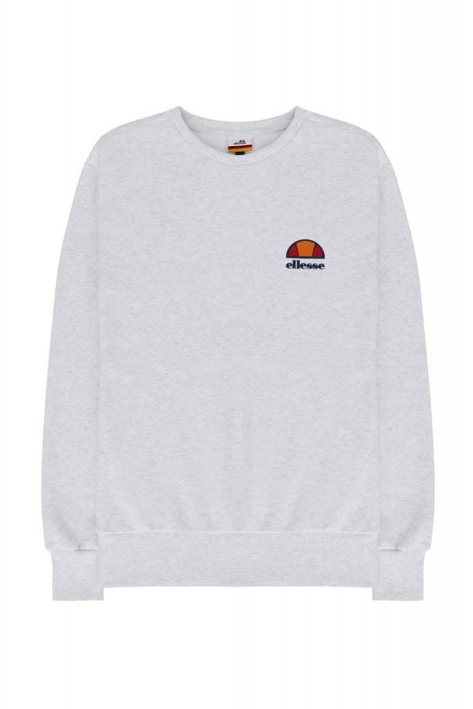Ellesse Diveria Sweatshirt (White Marl) SHA02215