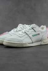 Reebok Workout Lo Plus (Chalk) DV3735