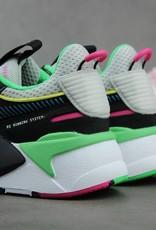 Puma RS-X Toys (Black) 369449-01