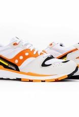Saucony Azura ST (White/Orange) S70437-2