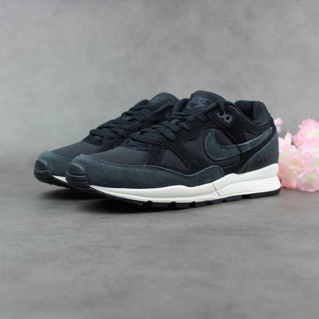 huge discount c9b33 010d4 Nike Air Span II SE SP19 (Black) BQ6052-001 - Sunika Amsterdam