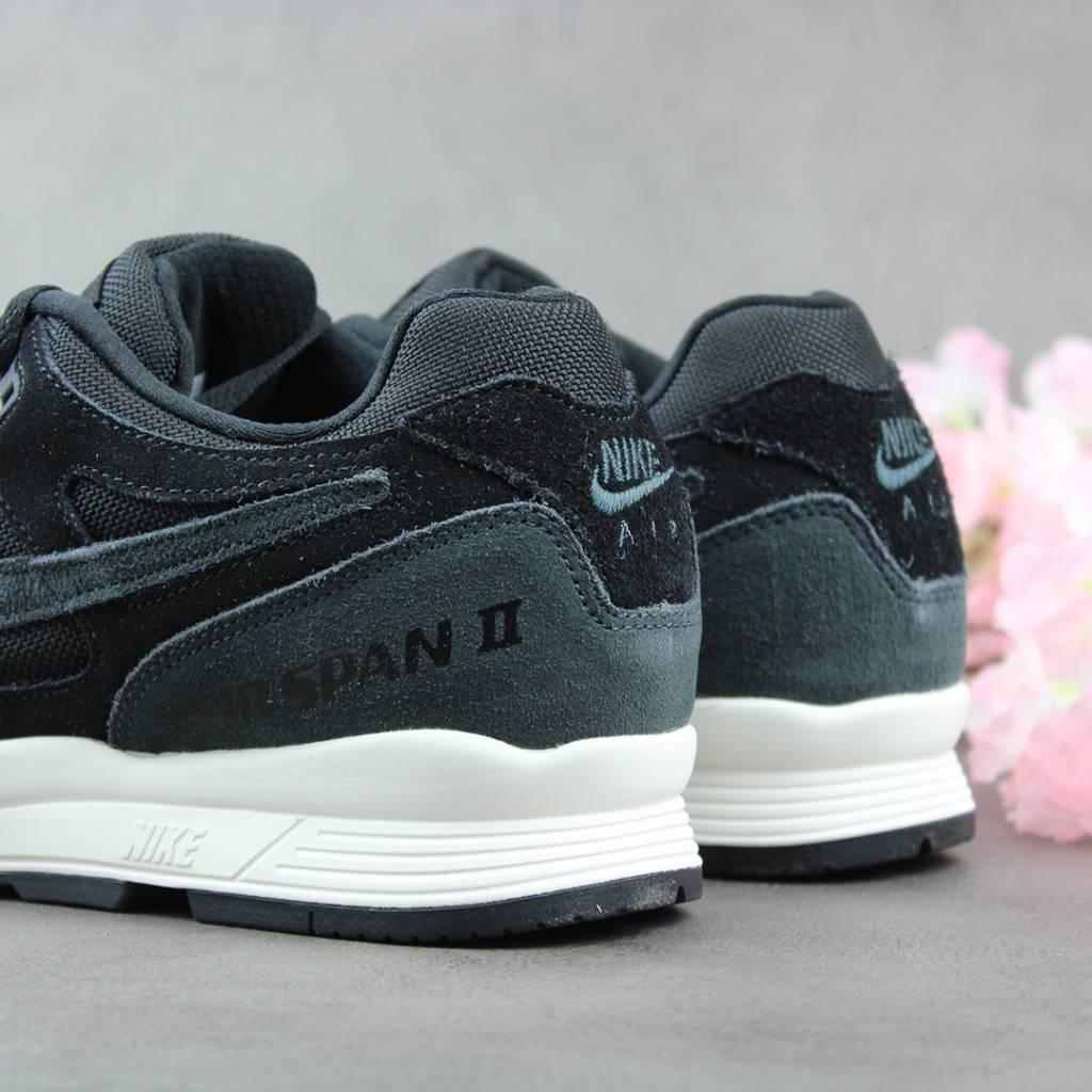 Nike Air Span II SE SP19 (Black) BQ6052-001