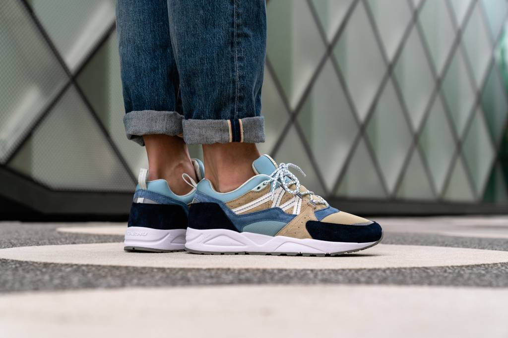 Karhu Fusion 2.0 'Monthless Pack' (Moonlight Blue) F804052
