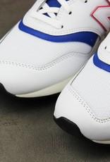 New Balance CM997HAJ (White/Blue)