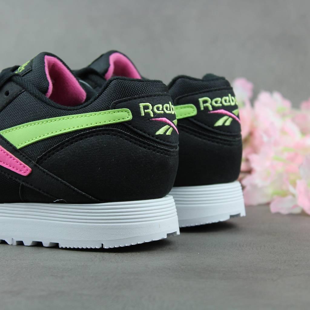 Reebok Rapide SYN (Black) DV3642