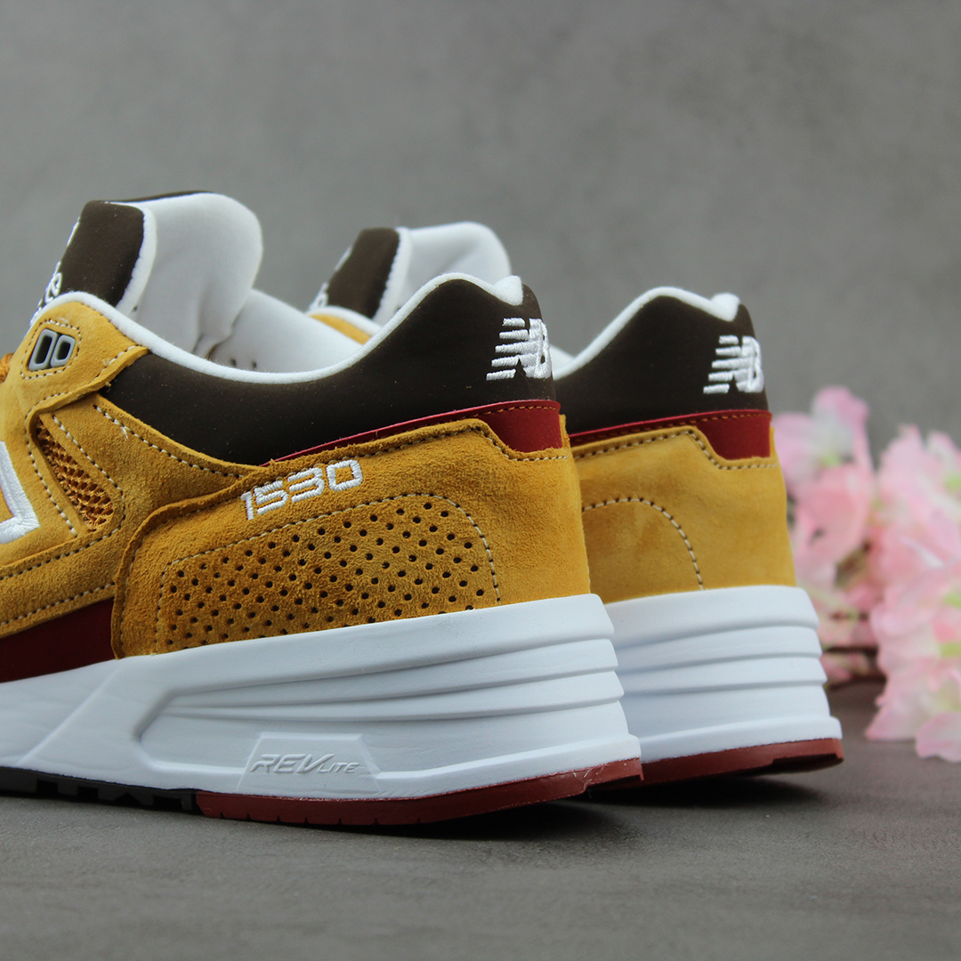 New Balance M1530SE 'Eastern Spices' (Yellow)