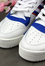 Adidas Rivalry (White/Blue/Orange) F34139