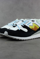 Karhu Synchron Classic 'Catch of the Day' (Jet Black) F802638