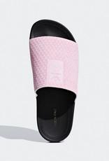 Adidas Adilette Luxe W (Clear Pink) DA9016