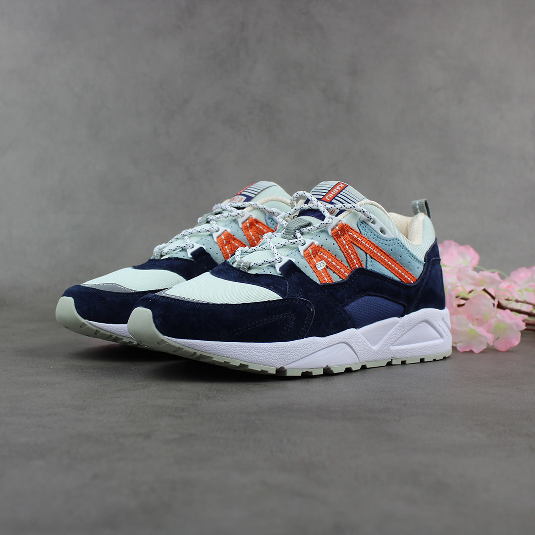 Karhu Fusion 2.0 'Catch of the Day' (Patriot Blue) F804049