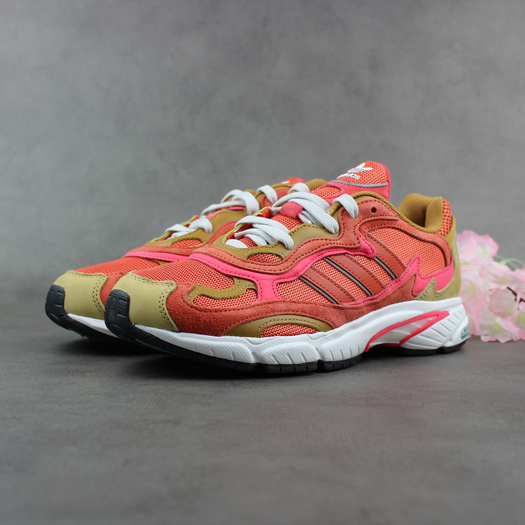 Adidas Temper Run (Raw Amber) G27922