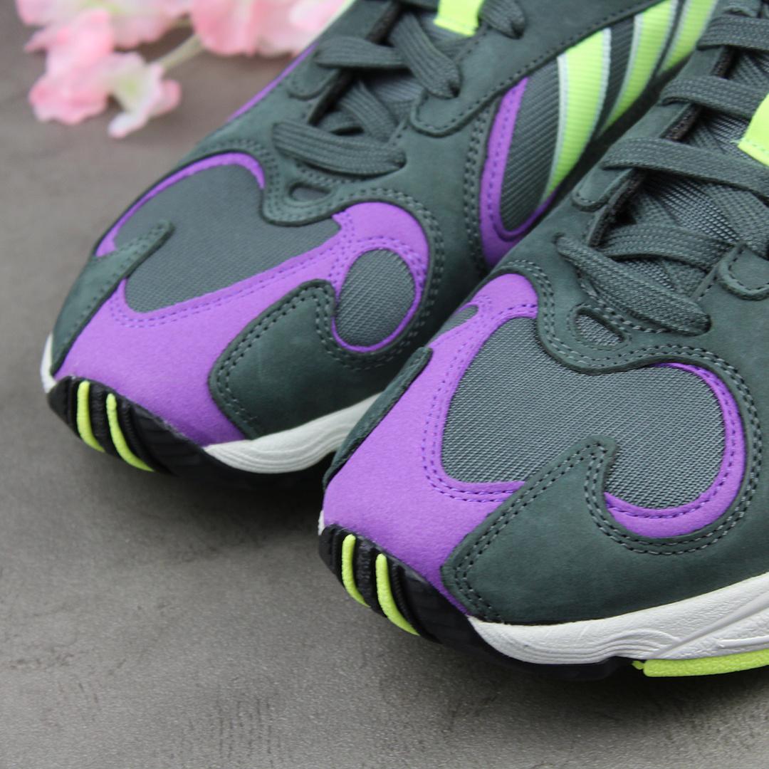 Adidas YUNG-1 (Legend Ivy) BD7655