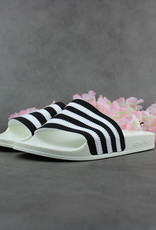 Adidas Adilette (Black/White) BD7592