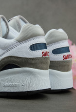 Saucony Shadow 6000 (White/Navy) S70441-1