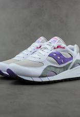 Saucony Shadow 6000 (White/Purple) S70441-2
