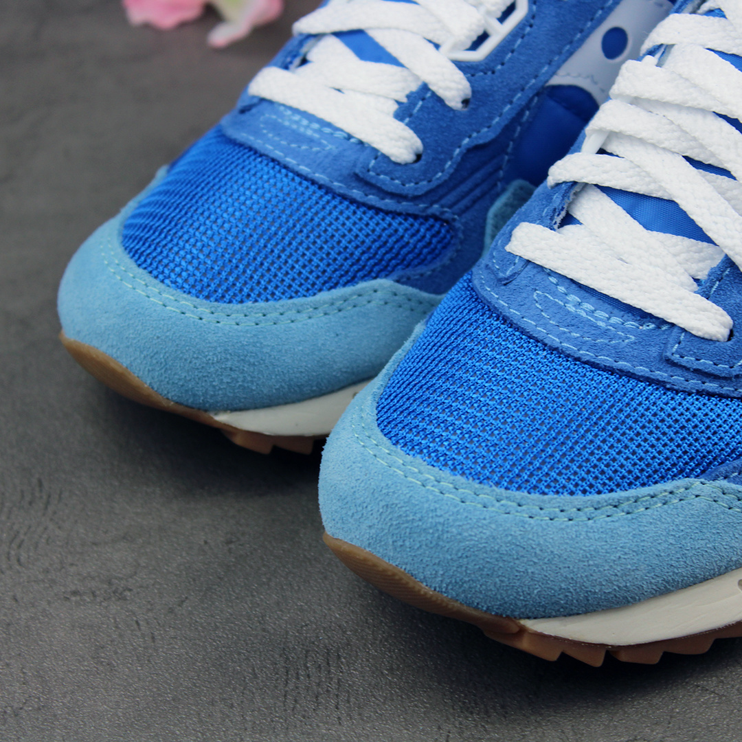 Saucony Shadow 5000 Vintage (Blue/White) S60405-17