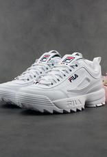 Fila Disruptor II Premium (White) 5FM00002-125