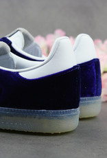 Adidas Samba OG (Collegiate Purple) DB3011