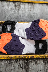 Saucony Aya (White/Purple/Orange) S70460-1