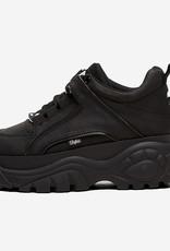 Buffalo Classic Low Leather (Black)